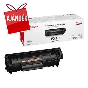 Canon FX-10 eredeti toner faxkészülékekhez, fekete