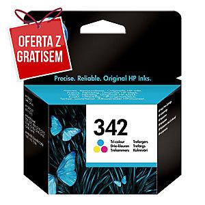 Tusz HP 342 C9361EE kolorowy CMY