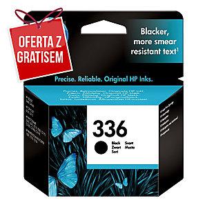 Tusz HP 336 C9362EE czarny
