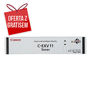 Toner CANON CEXV11 czarny