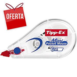 Fita corretora em seco TIPP-EX Mini Pocket Mouse de 5 mm x 6 m