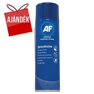 AF nem gyúlékony tisztító spray 400G/342ML3