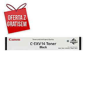 Toner CANON CEXV14 czarny