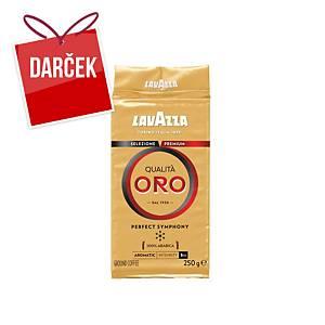 Zrnková káva Lavazza Qualita Oro 250 g