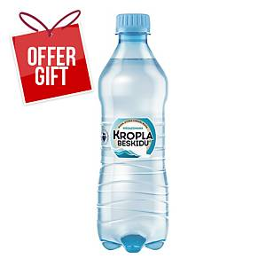 PK12 MINERAL SPRING WATER 0.5L