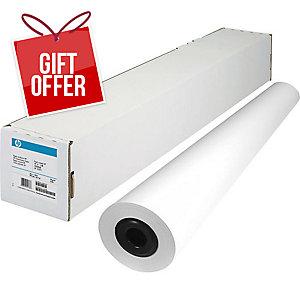 INKJET PLOTTER PAPER ROLL HP 24  51631D