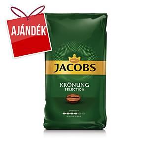 Jacobs Krönung Selection szemes kávé, 1 kg