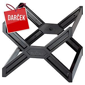 Zásobník na závesné obaly Durable Carry Plus čierny