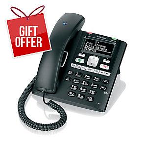 BT PARAGON 650 TELEPHONE ANSWERING MACHINE