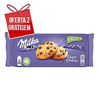 Ciastka MILKA Pieguski, czekolada, 135 g