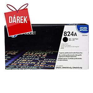 HP toner do Color LaserJet, CB384A, foto válec černý, kapacita: 23000 stran