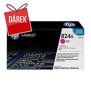HP toner do Color LaserJet, CB387A, foto válec magenta, kapacita: 23000 stran