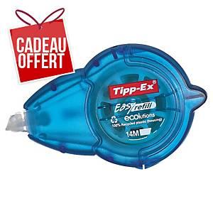 Roller de correction Tipp-Ex Easy refill - 14 m x 5 mm