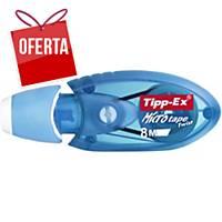 Fita corretora Tipp-Ex Microtape Twist - 8 m x 5 mm