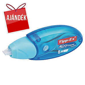 TippEx Twist hibajavító roller, szalaghossz: 8 m, szélesség: 5 mm