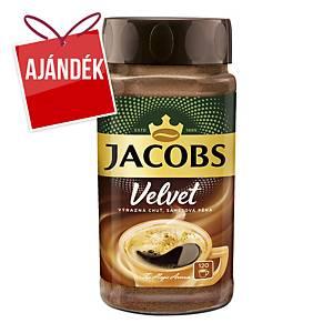 Jacobs Velvet instant kávé 200 g