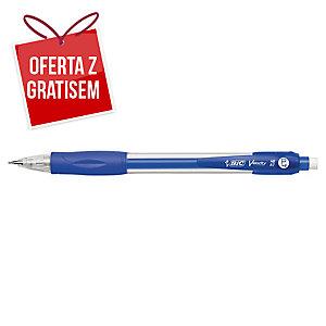 Ołówek automatyczny BIC Velocity, 0,7 mm, miks kolorów obudowy