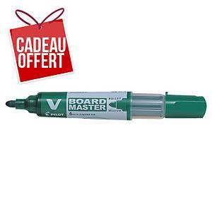 Marqueur tableau blanc V-Board Master Begreen - pointe ogive moyenne - vert