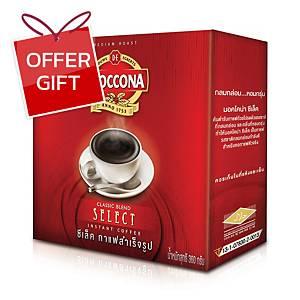 MOCCONA Coffee Select 360 Grams