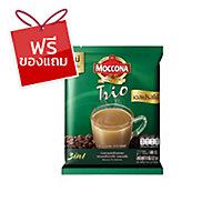 MOCCONA TRIO กาแฟ 3IN1 เอสเปรสโซ 18 กรัม 27ซอง