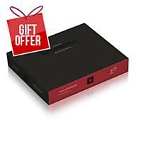 Nespresso Espresso Decaffeinato - Box Of 50 Coffee Capsules