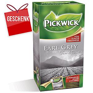 Pickwick Earl Grey 25 Teebeutel à 2 g