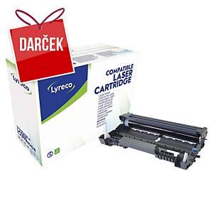 LYRECO kompatibilný valec BROTHER DR3100 do laserových tlačiarní čierny