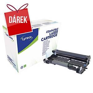 LYRECO kompatibilní válec BROTHER DR3100 do laserových tiskáren, černý