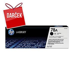 Toner HP CE278A čierny do laserových tlačiarní