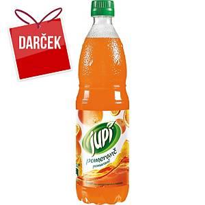 Sirup Jupí, pomaranč, 0,7 l