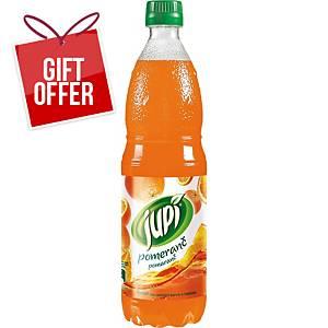 Syrup Jupi, orange, 0,7 l