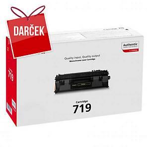 Canon laserový toner CRG-719 (3479B002), čierny
