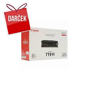 Canon laserový toner CRG-719H (3480B002), čierny
