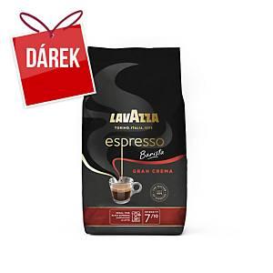 Zrnková káva Lavazza Perfetto Espresso, 1 kg