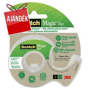 Scotch® adagoló Scotch Magic™ 900 ragasztószalaggal