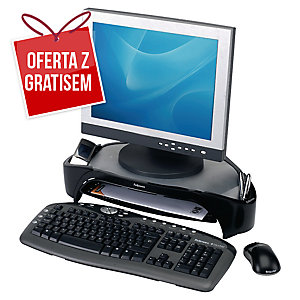 Podstawa pod monitor LCD/TFT Plus FELLOWES Smart Suites™