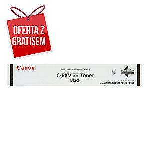 Toner CANON CEXV33 czarny