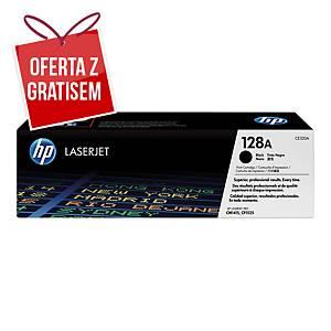 Toner HP 128A CE320A czarny