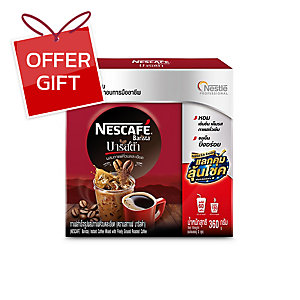 NESCAFE BARISTA COFFEE REFILL 380 GRAMS