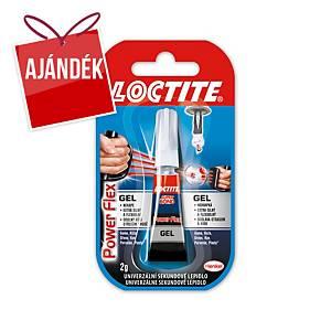 Loctite Power Gel pillanatragasztó 2 g
