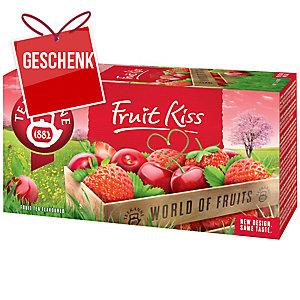 Teekanne Fruit Kiss Tee 20 Teebeutel à 2,5 g
