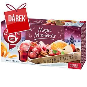 Čaj Teekanne - Magic moments 2,5 g, 20 porcí