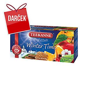 Čaj Teekanne Winter time, 20 vrecúšok à 2,5 g