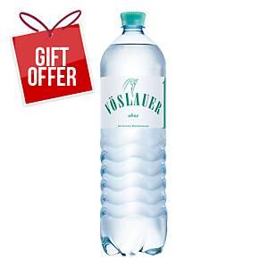 Vöslauer Still Mineral Water, 1.5l, 6pcs