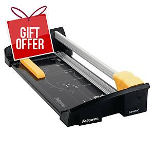 Fellowes Gamma A3 Rotary Paper Trimmer