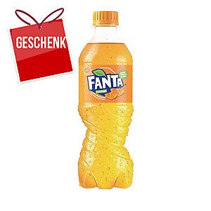 Fanta 45 cl, Packung à 6 Flaschen