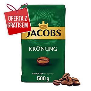 Kawa ziarnista JACOBS Krőnung Intensity, 500 g