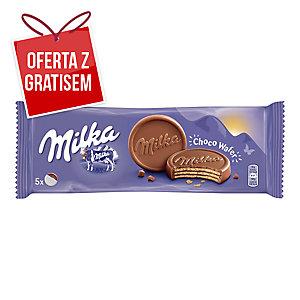 Wafle MILKA ChocoWafer, 150 g
