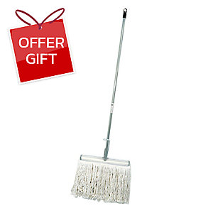 BE MAN POWER MOP 14 INCHES
