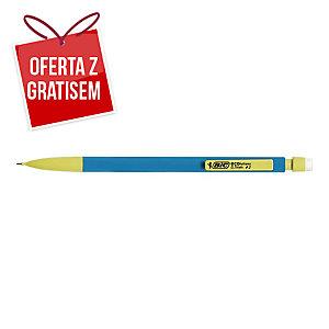 Jednorazowy ołówek automatyczny BIC Matic ECOlutions, 0,7 mm